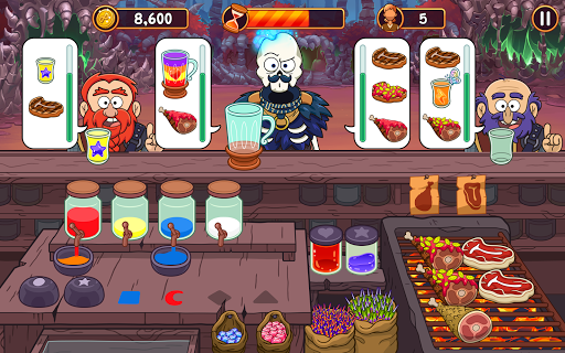 Potion Punch android2mod screenshots 13