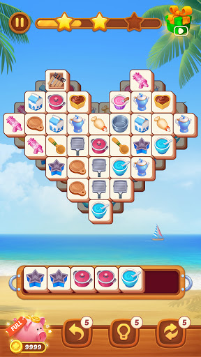 Tile Frenzy: Triple Crush & Tile Master Puzzle  screenshots 18