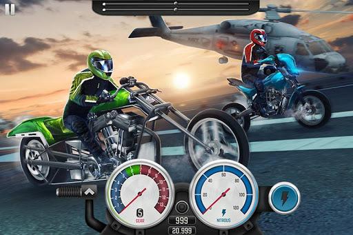 Top Bike: Racing & Moto Drag 1.05.1 Screenshots 7