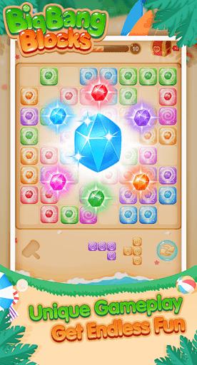 BigBang Blocks: Blocks Puzzle  screenshots 2