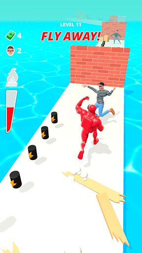 Muscle Rush - Smash Running Game  screenshots 1