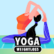 Yoga for Beginners: Daily Yoga for Weight loss - Androidアプリ