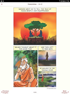 Gurukula Comics Audiobooks StoryBooks