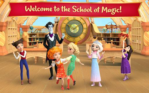 Little Tiaras: Magical Tales! Good Games for Girls 1.1.1 Screenshots 8