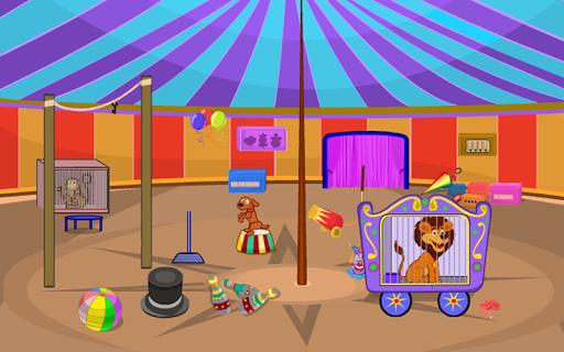 Escape Games-Puzzle Clown Room  screenshots 12