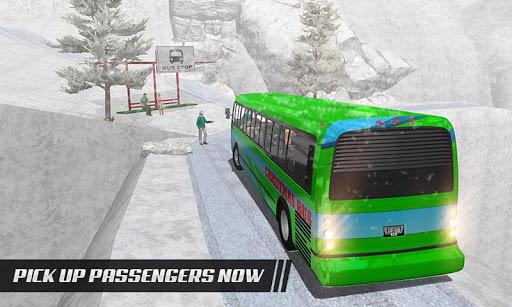 City Coach Bus Driving Simulator Games 2018 screenshots 6