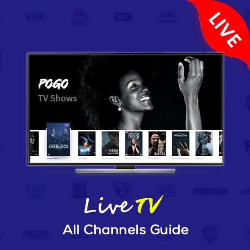 Baixar Free Live TV Channels Online Guide