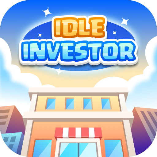 Idle Investor Tycoon - Build Your City