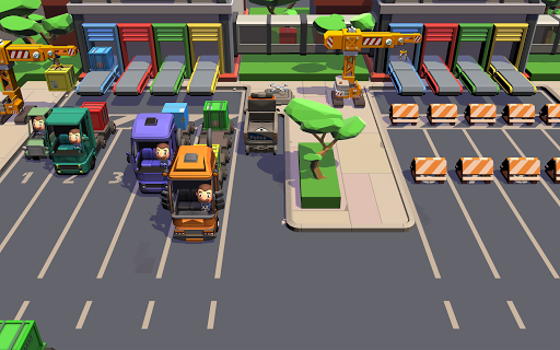Transport It! 3D - Tycoon Manager  screenshots 7
