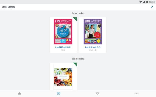 Lidl - Offers & Leaflets apktram screenshots 14