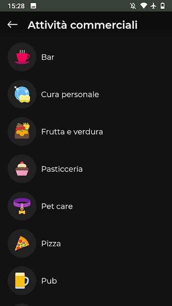 Frignano a Domicilio screenshot 1
