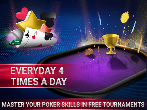 Turn Poker 5.8.1 screenshots 19