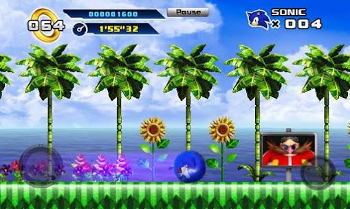 Baixar Sonic 4™ Episode I Última Versão – {Atualizado Em 2021} 2