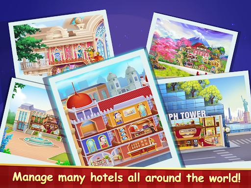 Hotel Madness: Grand Hotel Doorman Mania Story  screenshots 12