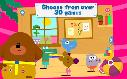 BBC CBeebies Playtime Island - Fun kids games 3.8.0 screenshots 15
