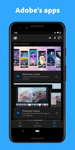 Adobe Creative Cloud 5.2.0 Screenshots 5