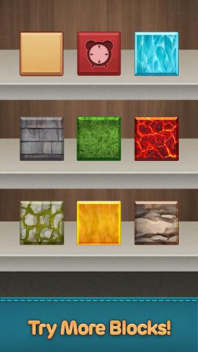 Wood Puzzle Block -Classic Puzzle Block Brain Game 1.5 screenshots 4