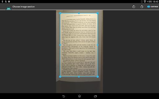 Text Fairy (OCR Text Scanner) 3.1.8 Screenshots 4