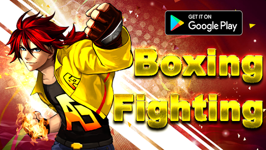 Fighting Champion  Boxing For Pc – How To Install And Download On Windows 10/8/7 1
