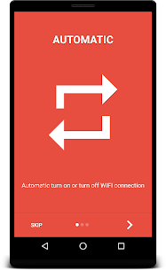WIFI Auto Pro v1.2 MOD APK by The Tree Team 1