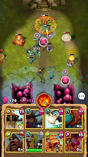 Dynasty Duels - RTS Game 0.58 screenshots 6