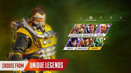 Apex Legends Mobile APK + OBB DOWNLOAD 3