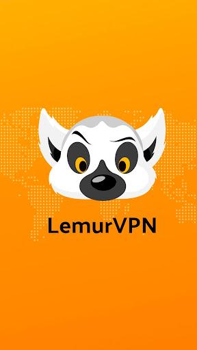 lemurvpn screenshot 1