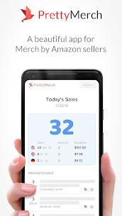 PrettyMerch for Merch by Amazon Sellers 1