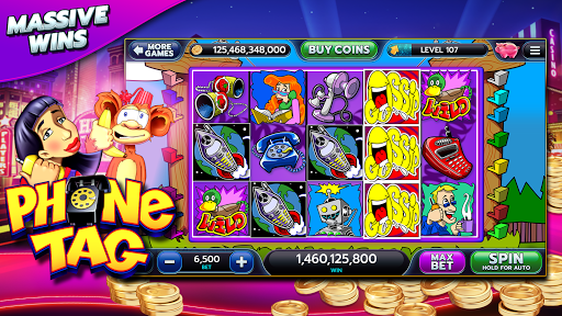 Show Me Vegas Slots Casino Free Slot Machine Games  screenshots 20