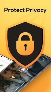 Download Yoga VPN Mod Apk 5.1.156-Unlimited Points & Secure Proxy 5
