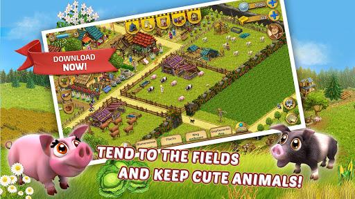 My Little Farmies Mobile  screenshots 2