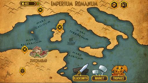 Gods Of Arena: Strategy Game  Screenshots 5