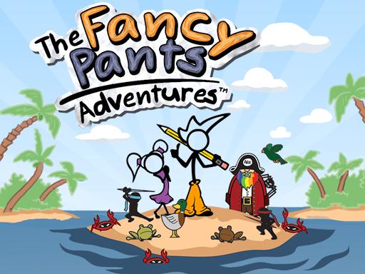 Fancy Pants Adventures  Screenshots 12