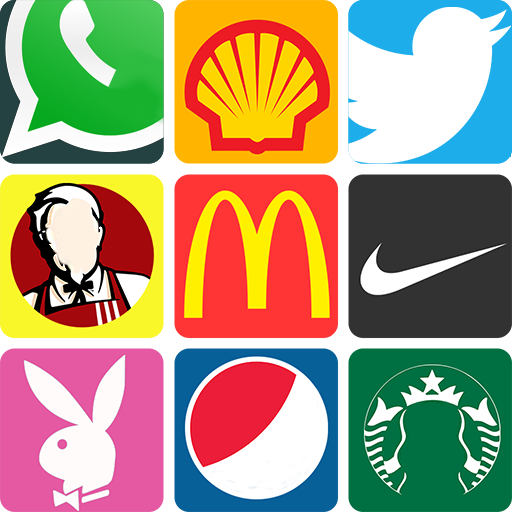 Logo Quiz World