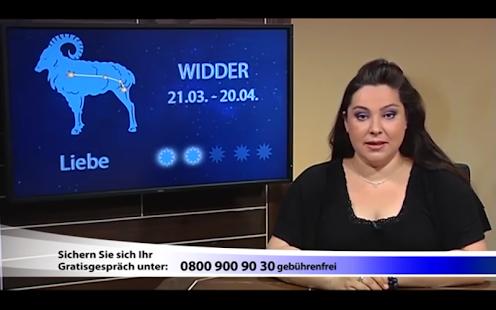 AstroTV - Live Kartenlegen 3.3.1 Screenshots 11