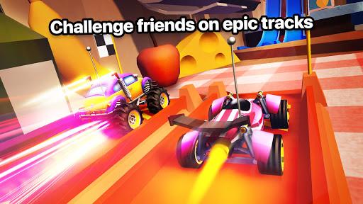 Nitro Jump Racing  screenshots 6