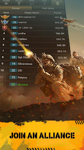 Military Strategy Game: World War Strategy Game