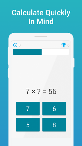 Math Exercises for the brain, Math Riddles, Puzzle 2.6.9 screenshots 7