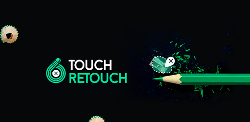 TouchRetouch .APK Preview 0