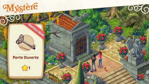 Code Triche Lily's Garden APK MOD (Astuce) screenshots 3