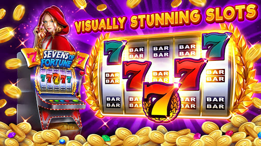 Huuuge Casino Slots - Best Slot Machines 6.0.2600 screenshots 4