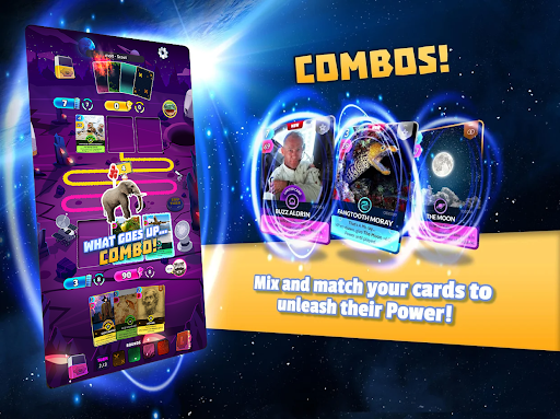 CUE Cards - TCG and Battle Strategy Card Games 2.0.2 screenshots 4