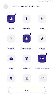 Popoky - Foreign languages for everyone