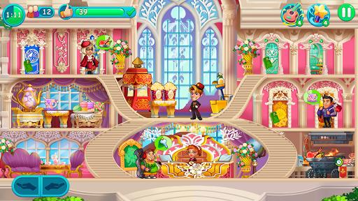 Hotel Madness: Grand Hotel Doorman Mania Story 1.0.7 screenshots 6