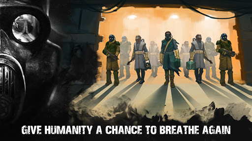 Metro 2033 u2014 Offline tactical turn-based strategy  Screenshots 6