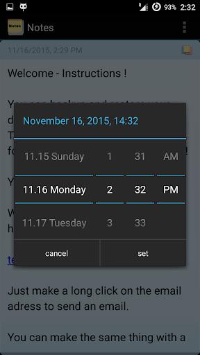 Notes Notepad App apktram screenshots 3