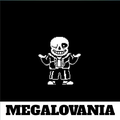 Megalovania Undertale Musicas Nova 2021 (Offline) 1.0 screenshots 1