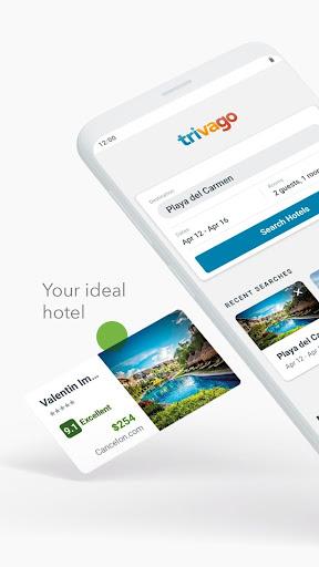 trivago: Compare hotel prices Apk 1