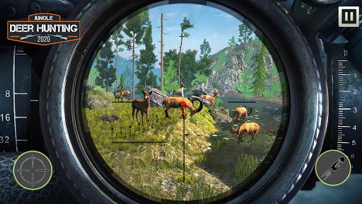 Jungle Deer Hunting 2.3.9 Screenshots 2