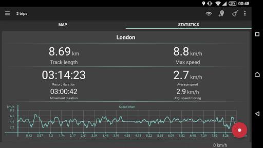 Geo Tracker - GPS tracker 4.0.2.1750 Screenshots 17
